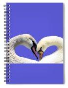 Royal Spiral Notebook