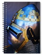 Royal Knight Spiral Notebook