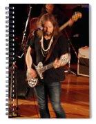 Rrb #27 Enhanced Image Spiral Notebook