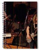 Rrb #40 Spiral Notebook