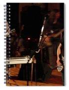 Rrb #41 Spiral Notebook