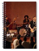 Rrb #48 Spiral Notebook
