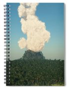 Rumble... Spiral Notebook