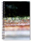 Rung Out Spiral Notebook
