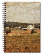 Rural America Spiral Notebook