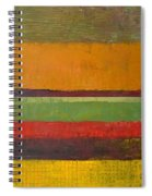 Rustic Layers 3.0 Spiral Notebook