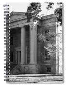 Ruthven Mansion Spiral Notebook