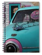 Rv Park Spiral Notebook
