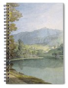 Rydal Water Spiral Notebook