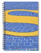 S Is For ...... Spiral Notebook