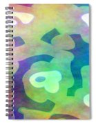 S19 Spiral Notebook
