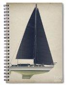 S211 Spiral Notebook