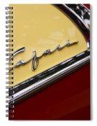 Safari Spiral Notebook