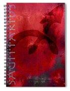 Sagittarius Spiral Notebook