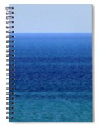 Sailboat 1 Spiral Notebook