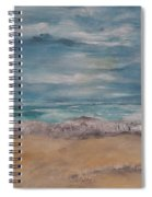 Sailboat Spiral Notebook