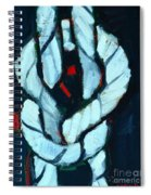 Sailor Knot 7 Spiral Notebook