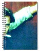Sailor Ripley Spiral Notebook