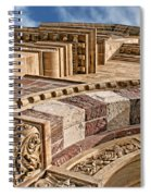 Saint Francis Cathedral #1 Spiral Notebook