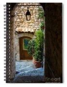 Saint Paul Passageway Spiral Notebook