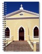 Saint Stephen's Church Spiral Notebook