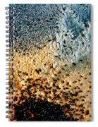 Salt And Sugar Spiral Notebook