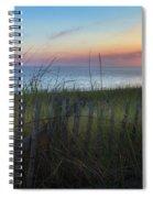 Salty Air Spiral Notebook