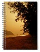 Sam Roi Yod At Dawn 04 Spiral Notebook