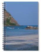 Sam Roi Yod Beach 05 Spiral Notebook