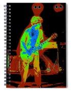 Sammy And Friends 2 Spiral Notebook