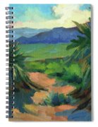 San Jacinto Visitors Center Spiral Notebook