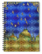San Marco Spiral Notebook