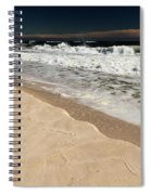 Sand Ledge Spiral Notebook