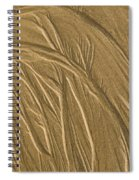 Sand Painting2 Spiral Notebook