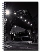 Sandhill Spiral Notebook