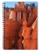 Bryce Canyon Gateway   Spiral Notebook