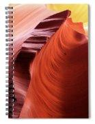 Sandstone Spectacular Spiral Notebook
