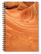 Sandstone Tide Spiral Notebook