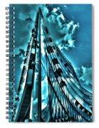 Sanofi Aventis - Berlin Spiral Notebook