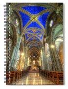 Santa Maria Sopra Minerva Spiral Notebook