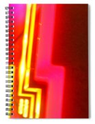 Sante Fe Spiral Notebook