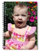 Sara_3903 Spiral Notebook