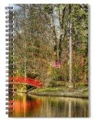 Sarah P. Duke Gardens Spiral Notebook