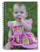 Sarah_3892 Spiral Notebook