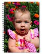 Sarah_3913 Spiral Notebook