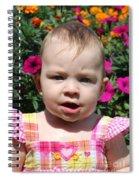 Sarah_3927 Spiral Notebook