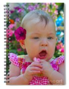 Sarah_3931 Spiral Notebook