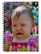Sarah_3933 Spiral Notebook