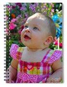 Sarah_3958 Spiral Notebook