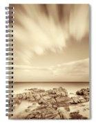 Sardinia - Costa Del Sud Spiral Notebook